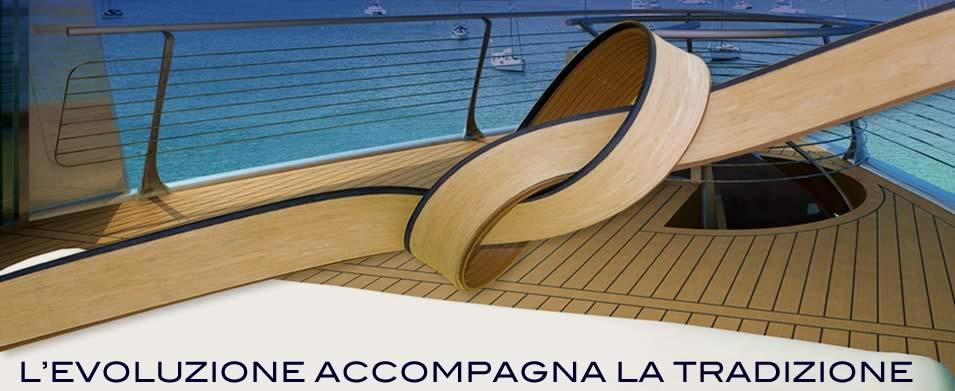 Finto teak per barche la cura dello yacht for Quali sono le migliori cabine su una nave da crociera